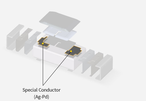 Special Conductor(Ag-Pd)